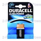 Duracell Ultra Power 9V 1-Pack