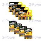 Duracell Bundle Plus Power 4X AA/AAA 5+3