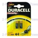 Duracell 12v MN21 Security Cell 2-Pack