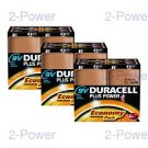 Duracell Plus Power 12-Pack 3 x MN1604B4