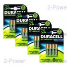 Duracell PreCharged AAA 16 Pack