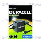Duracell Mobil & Tablet Laddare 2.4A