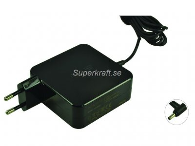 Original AC Adapter Asus 19V 3.42A 65W (0A001-00045900)