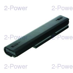 Laptopbatteri HP 10.8v 4600mAh (506066-721)