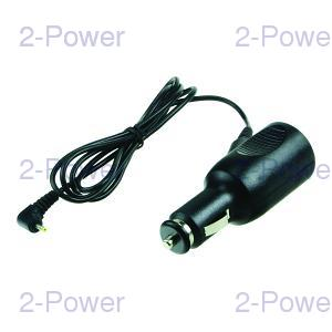 Bil-Flyg DC Adapter Asus 19V 2.1A 40W