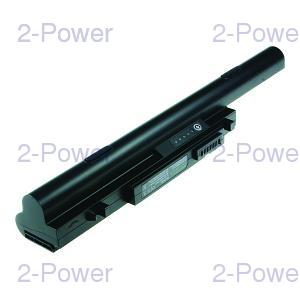 Laptopbatteri Dell 11.1v 6900mAh (312-0814)