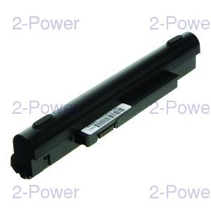 Laptopbatteri Dell 11.1v 4400mAh (451-11095)