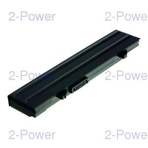 Laptopbatteri Dell 11.1v 5200mAh (312-0762)