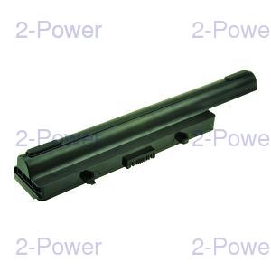 Laptopbatteri Dell 11.1v 7800mAh (0F972N)