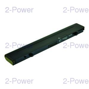Laptopbatteri Dell 11.1v 5200mAh (312-0882)