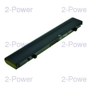 Laptopbatteri Dell 14.8v 5200mAh (312-0883)
