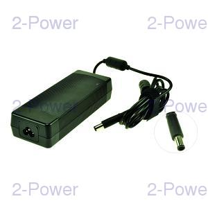 Original AC Adapter HP Smart 18.5V 6.5A 120W (613154-001)