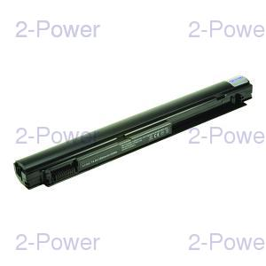 Laptopbatteri Dell 14.8v 2600mAh (451-11258)