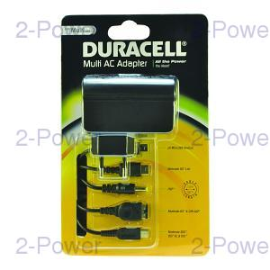 Duracell Universal AC Adapter