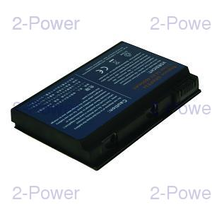 Laptopbatteri Acer 14.8v 5200mAh (CONIS72)