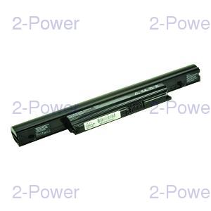 Laptopbatteri Acer 11.1v 5200mAh (AS10B31)
