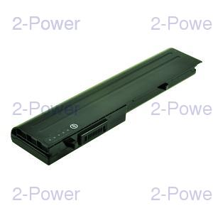 Laptopbatteri Dell 11.1v 5200mAh (WT870)