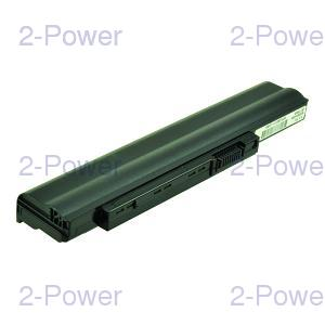 Laptopbatteri Acer 11.1v 5200mAh (BT.00607.073)