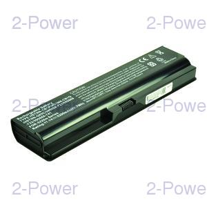Laptopbatteri HP 11.1v 5200mAh (595669-741)