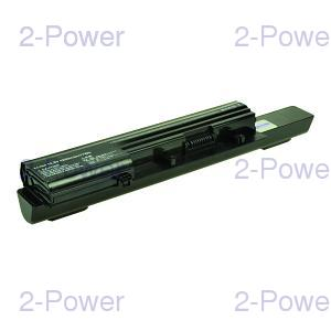 Laptopbatteri Dell 14.8v 5200mAh (07W5X0)