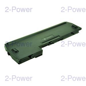 Laptopbatteri Dell 11.1v 6900mAh (312-0314)