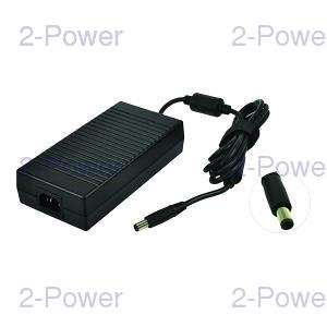 Original AC Adapter HP Smart 19V 9.5A 180W (609944-001)