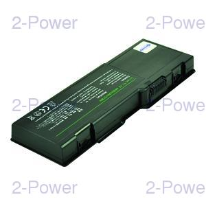 Laptopbatteri Dell 11.1v 4600mAh (312-0427)