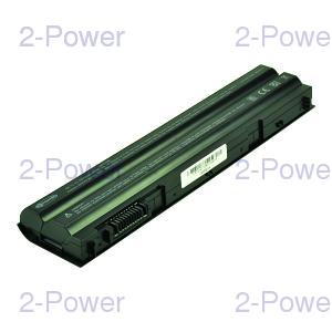 Laptopbatteri Dell 11.1v 5200mAh (312-1163)