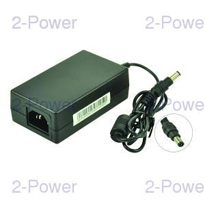 Original AC/DC Adapter Compaq 40W (631914-001)
