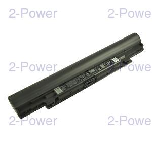 Original Laptopbatteri Dell 11.1V 5700mAh (HGJW8)