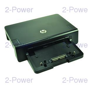 HP Dockningsstation 120W (A7E36AA) (EU,UK)