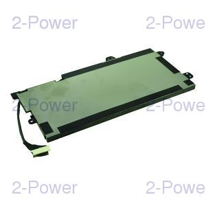 Laptopbatteri HP 11.4V 4350mAh (PX03XL)