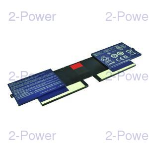 Laptopbatteri Acer 14.8V 2310mAh (BT.00403.022)