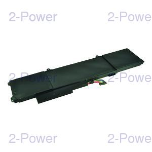 Laptopbatteri Dell 14.8V 4662mAh (C1JKH)