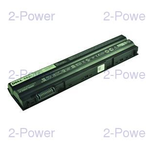 Original Laptopbatteri Dell 11.1V 4400mAh (NHXVW)