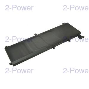 Laptopbatteri 11.1V 61Wh