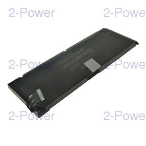 Laptopbatteri Apple 7.4V 13200mAh (A1309)