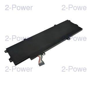 Laptopbatteri Dell 11.1V 3800mAh (5R9DD)