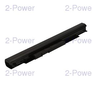 Laptopbatteri HP 14.8V 2600mAh (807956-001)