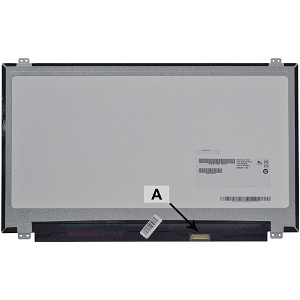 Laptop skärm 14.0 tum FHD 1920x1080 On-Cell Touch LCD (00NY442)