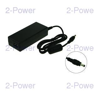 AC Adapter HP 18.5V 2.7A 50W (4.8*1.7mm)