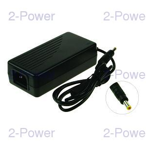 LCD Monitor AC Adapter 12V 4.16A 50W