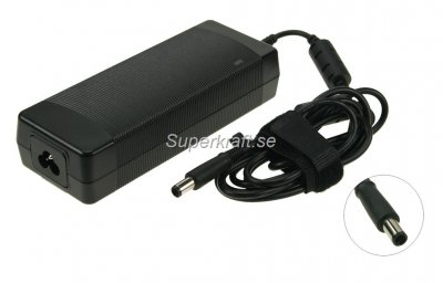 Original AC Adapter HP Smart 18.5V 6.5A 120W (463953-001)