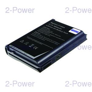 Laptopbatteri HP 11.1v 6600mAh (F1466A)