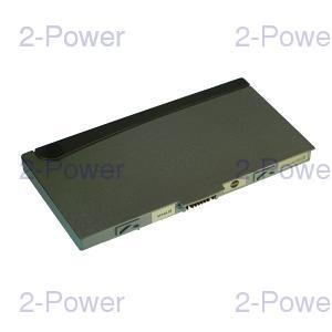 Laptopbatteri HP 11.1v 3600mAh (F2098A)