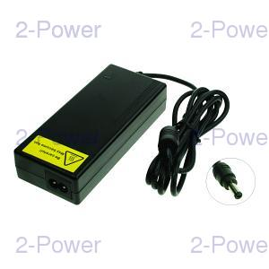 AC Adapter Packard Bell 19V 4.74A 90W (5.5*1.7mm)