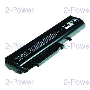 Laptopbatteri IBM 10.8v 4400mAh (08K8197)