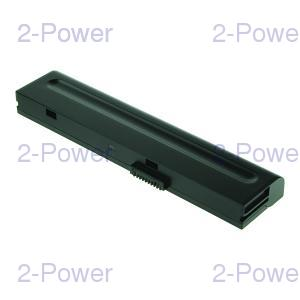 Laptopbatteri Sony 11.1v 4600mAh (PCGA-BP2V)