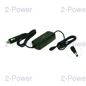 Bil-Flyg DC Adapter 15-17V