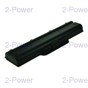 Laptopbatteri HP 14.8v 6400mAh (342661-001)